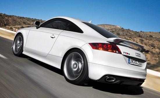 Audi TT-RS