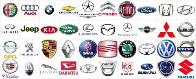 Automerkit Logot