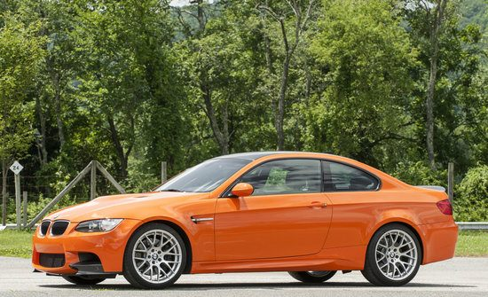 M3 Lime Rock Park Special Edition