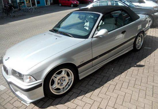 BMW M3 Martplaats