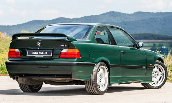 These are the 22 best versions of the BMW M3!   AllNews