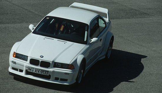 M3 GTR