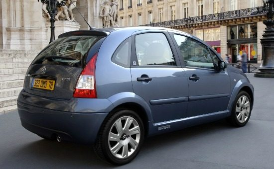 citroen-c3-sochic-side-rear-blue