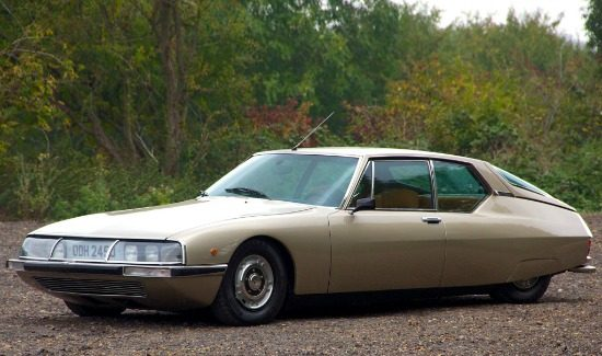 citroen-sm-beige-low-side-front