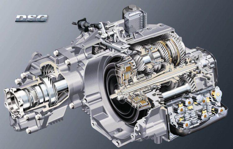 Volkswagen schrapt 10-traps DSG