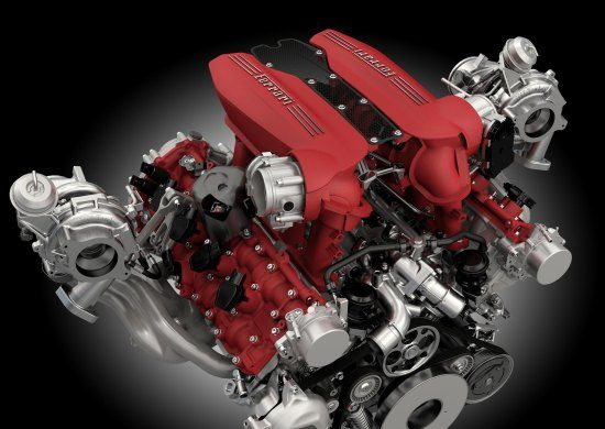 International Engine of the Year 2016: dit zijn de winnaars
