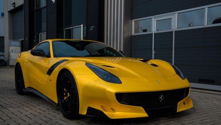 Feest! Ferrari gaat nóg meer winst draaien