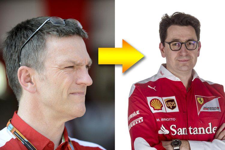 Ferrari technische directeur