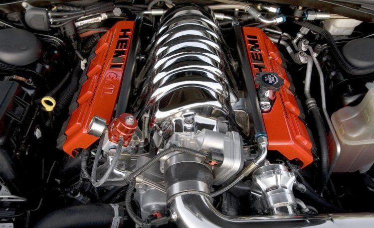 Techniek: alles over HEMI-motoren