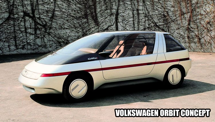 Volskwagen Orbit