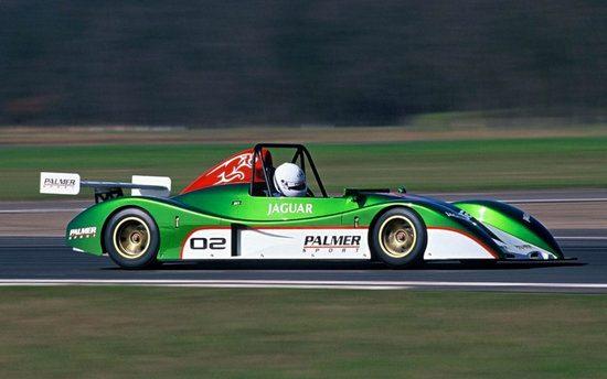 Jaguar JP1