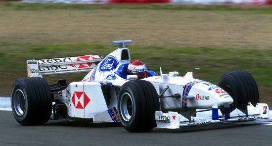 Kies de mooiste F1-auto van de Verstappens