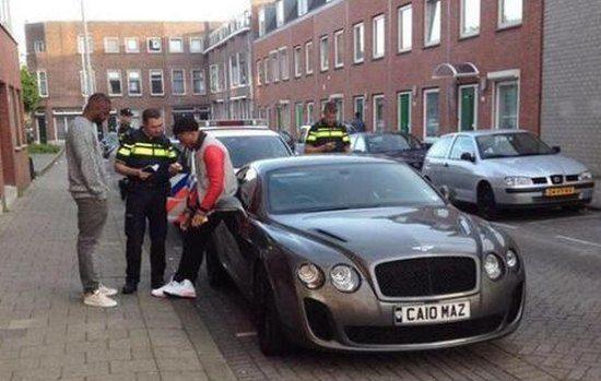 Waarom Opel niet blij is met deze Feyenoord-speler