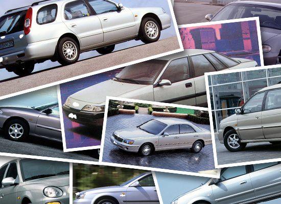 Quiz Koreaanse auto