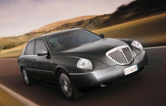 Lezersvraag: wat vond je van de Lancia Thesis?