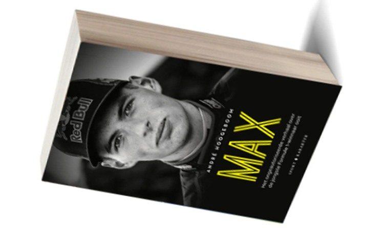 Max Boek