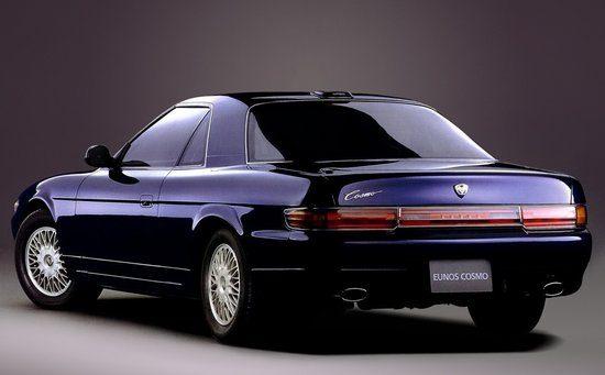 Mazda Cosmo (JC)