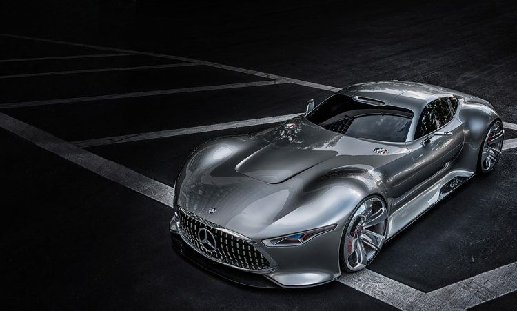 Bevestigd! Mercedes gaat hypercar bouwen