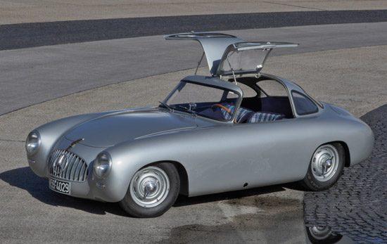 Mercedes W194