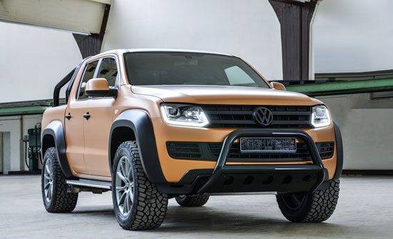 volkswagen amarok 2018 op amarok autonieuws. Black Bedroom Furniture Sets. Home Design Ideas