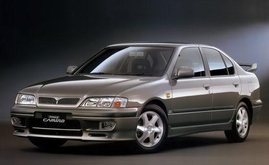 Nissan Primera GT