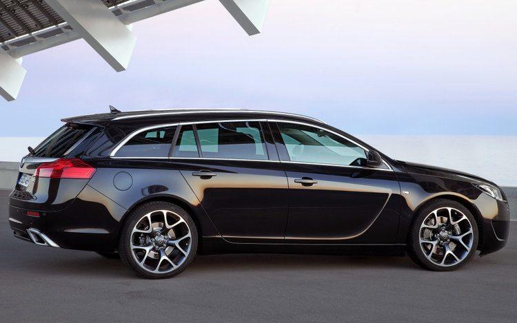 Opel rijden is de toekomst