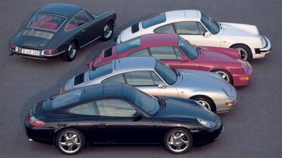 911 Millenium