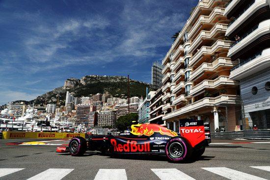 Renault en Red Bull blijven samenwerken