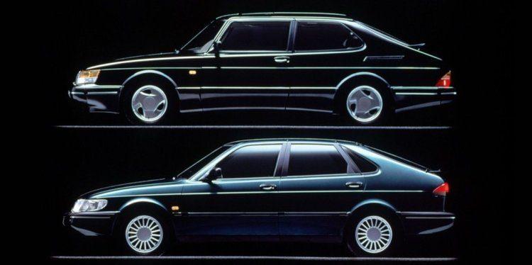 Klassieker Saab 9 3 Viggen Autoblognl