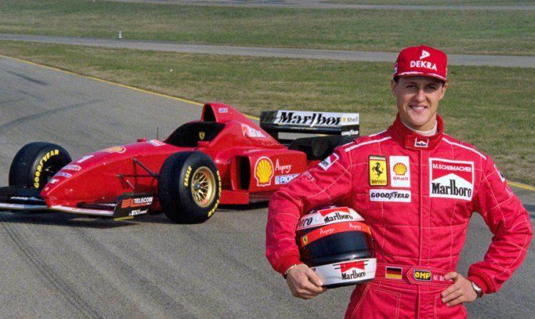 Rechtszaak onthult hoe het met Schumacher gaat