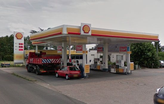 Shell Wilnis