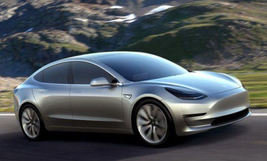 Tesla legt Model 3-verkoop aan banden, annuleert orders