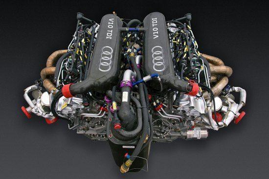 Techniek! Zo werken dieselmotoren