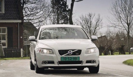 volvo v70 2007 2016 occasion video advice allnews. Black Bedroom Furniture Sets. Home Design Ideas