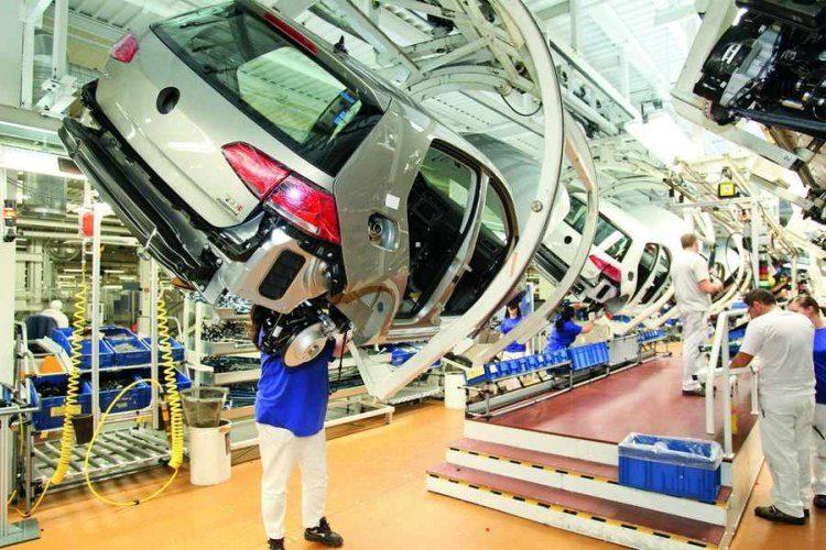 Waarom 10.000+ VW-arbeiders eerder naar huis mogen