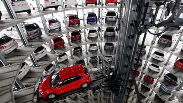 Zes VW-fabrieken liggen stil door gedoe met leveranciers