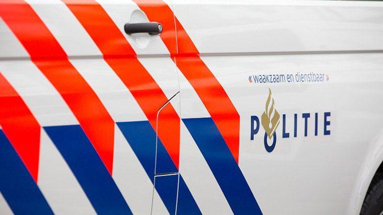 Politiebusjes