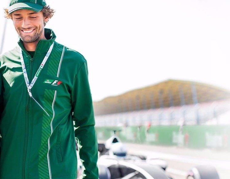 Heineken jas