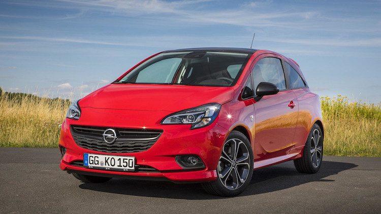 Opel Corsa S: heet, maar net niet heet genoeg