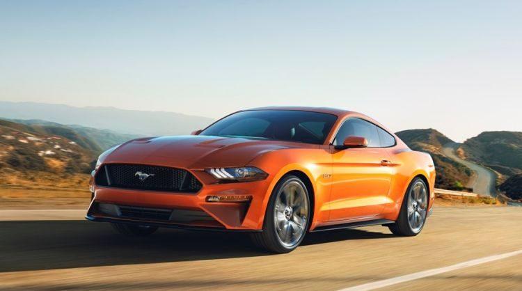 De Mustang gaat nu nóg rapper naar 100 km/u