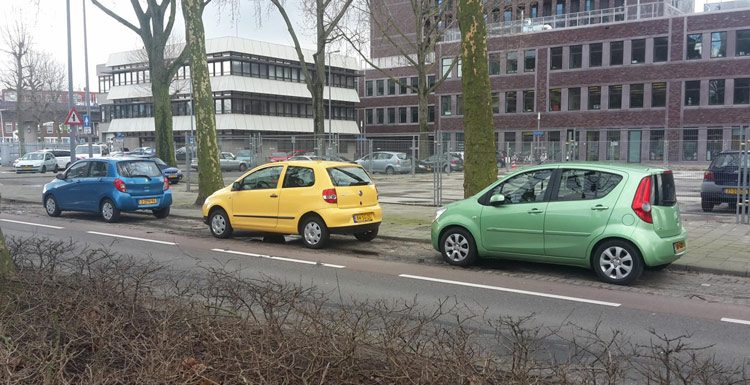 50 plus is een auto