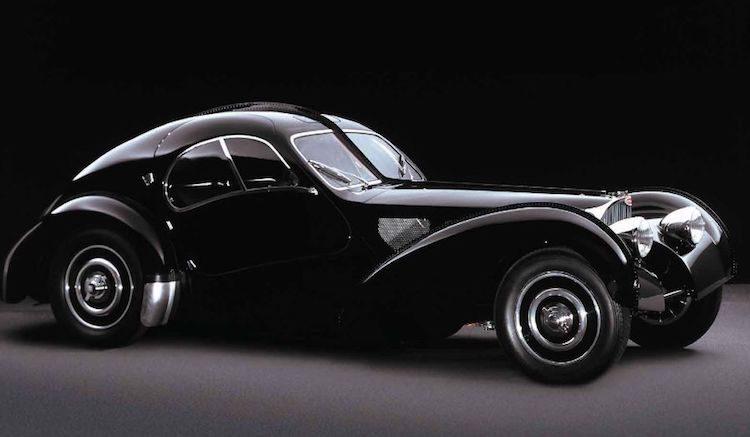 'Bugatti werkt aan voordeligere auto'