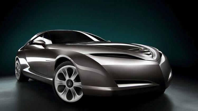 Dit werd niet de Alfa Romeo 166 Coupé