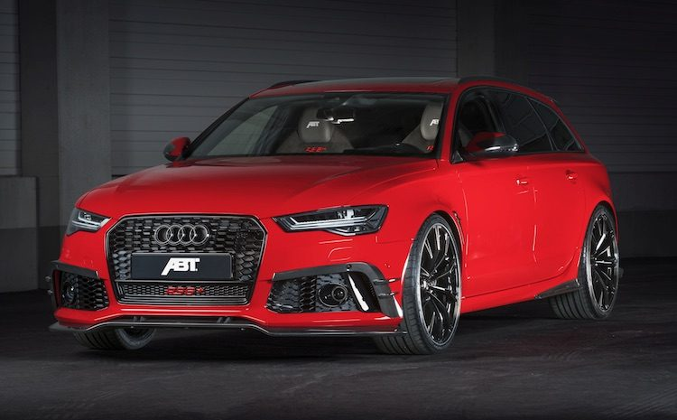 ABT-RS6+
