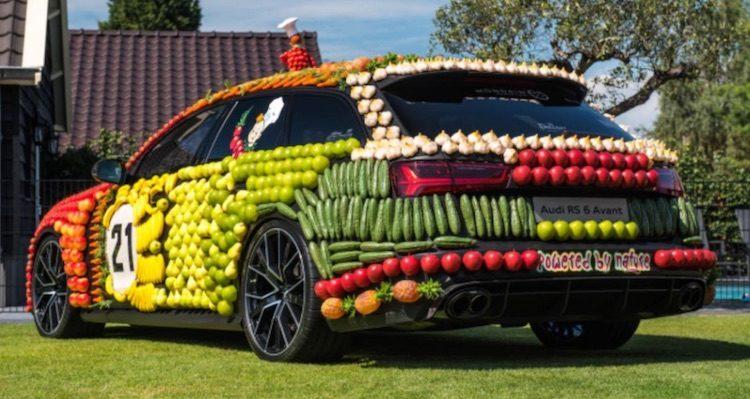 RS6-groente