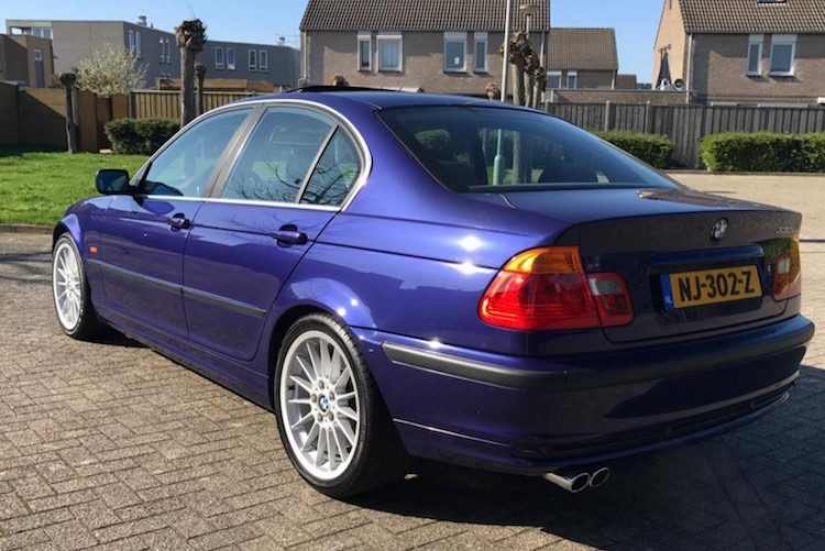 E46-paars