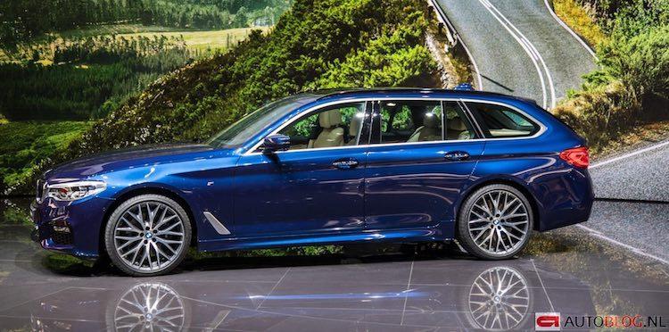 BMW-G31