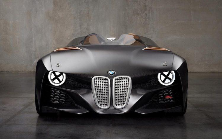 BMW-Hommage-Concept