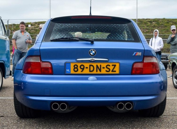 M-coupe