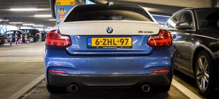M235i